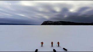 Découverte | L'expédition AKOR 2021