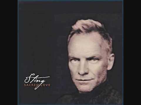 Sting Stolen Car(Take Me Dancing)