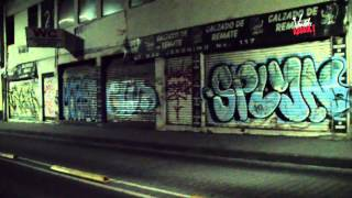 Vandals Assault Graffiti  Parte 1