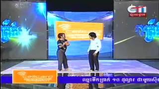 CTN Khmer Comedy សមាគមន៌អ្នកផឹក [17.08.2013] Full