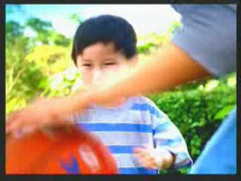 嘉頓生命麵包廣告(2008) - YouTube