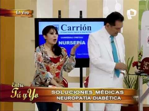 Caseros para diabetica la remedios curar neuropatia