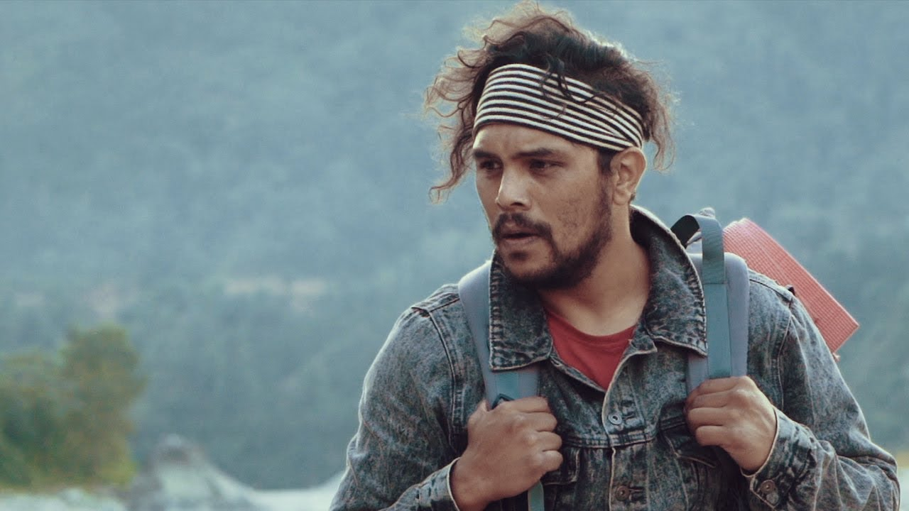 Neetesh Jung Kunwar - Kholai Khola (Official Video)   Jahanwi Basnet   Grey Matter   Mr. Brownie