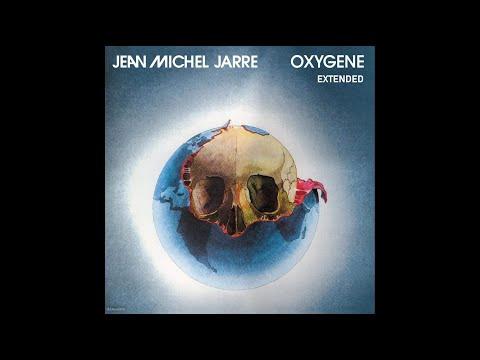 J.-M. Jarre - Oxygene (extended)