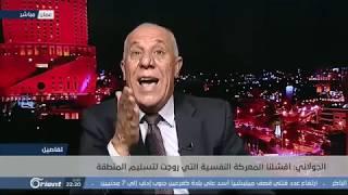 تصريحات للجولاني تكشف مسار معركة إدلب - تفاصيل