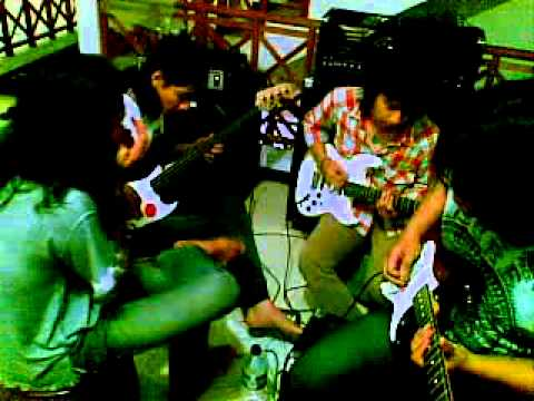 Anak Mamih - Yeah Blues / Iseng2 / Part 1