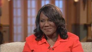 Judge Mablean Ephriam of Divorce Court Changes Lives -- 1/2
