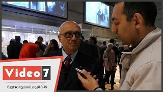 محمد سلماوى: متحف الحضارة جمع حضارات مصر المختلفة فى مكان واحد