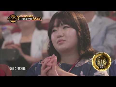 【TVPP】 Solji(EXID) – I Miss You ,솔지(이엑스아이디) – 그리워그리워 @Duet Song Festival