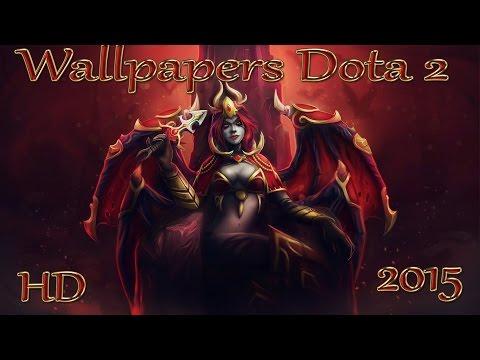 Wallpapers Dota 2 Super Pack 2015 (Los Mejores)