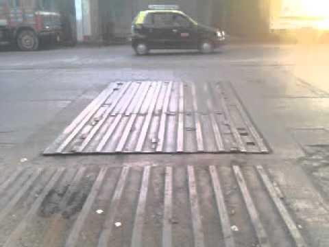 Assess shaft rey road Mumbai