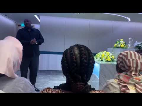 Kasukuwere Speaks On President Mugabe