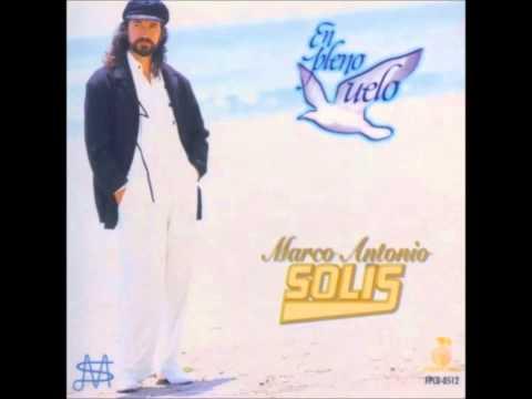 9. O Soy O Fuí - Marco Antonio Solís