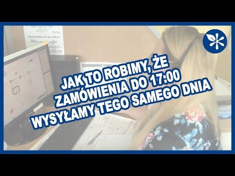 Jak to robimy, że zamówienia do 17:00 wysyłamy tego samego dnia | MERINGER.pl from YouTube · Duration:  1 minutes