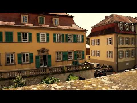 Traveling fun Stuttgart Germany 2