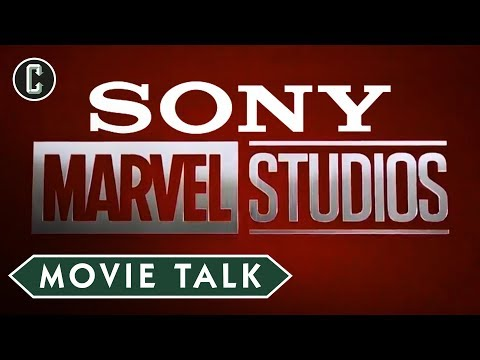 Sony Passed on Marvel: What Would the MCU Have Looked Like? - Movie Talk