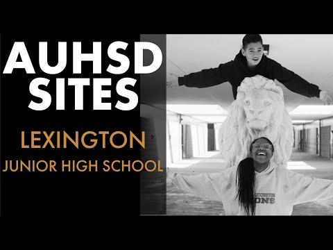 auhsd-sites:-lexington-junior-high-school