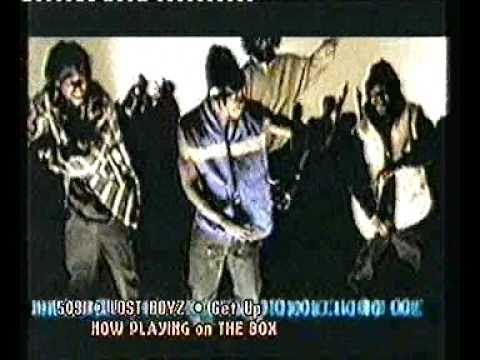 Lost Boyz-Get UP