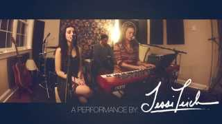 Jessi Teich/Kailey Prall | Hey Soul Sister | Blue Heron Studio Session