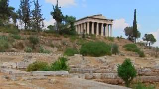 Сексуальная жизнь древних Греция и Рим Discovery