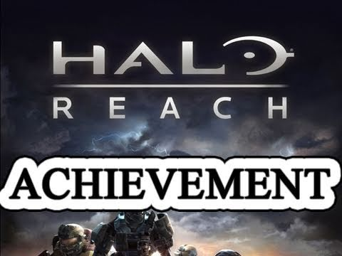 Halo: Reach Achievements | TrueAchievements