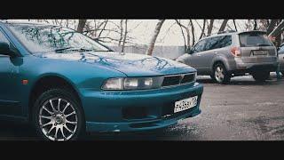 Japaнутые | Mitsubishi Aspire