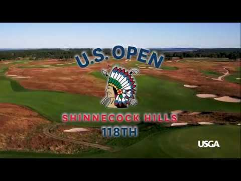 Ultimate Golf Fans' Guide to the 118th U.S. Open  - Buy American