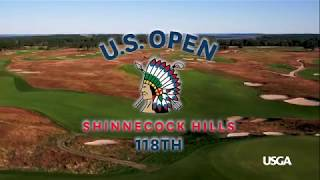 Ultimate Golf Fans' Guide to the 118th U.S. Open