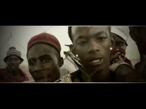 Maglera Doe Boy -The Nostalgic Nongoloza Freestyle (Official Music Video)