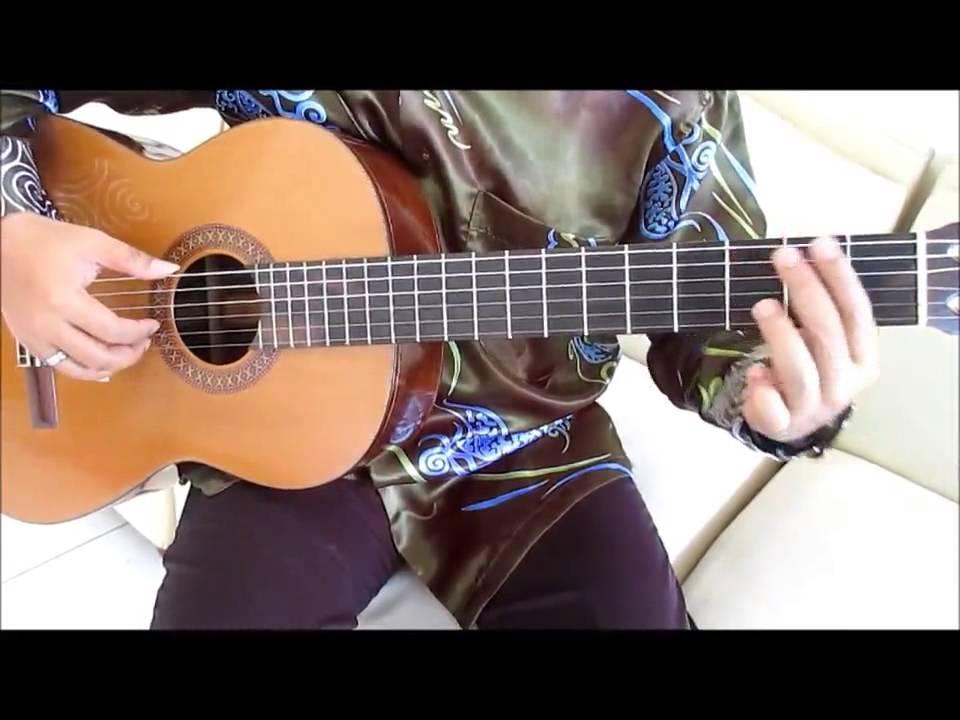 Download 3gp lesson guitar
