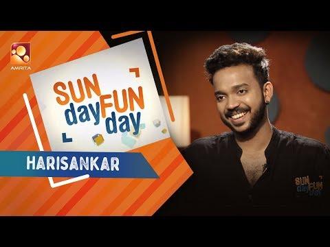 Harisankar Sunday Funday  Amrita TV
