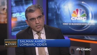 Impeachment bid could affect public opinion next year, strategist says   Squawk Box Europe