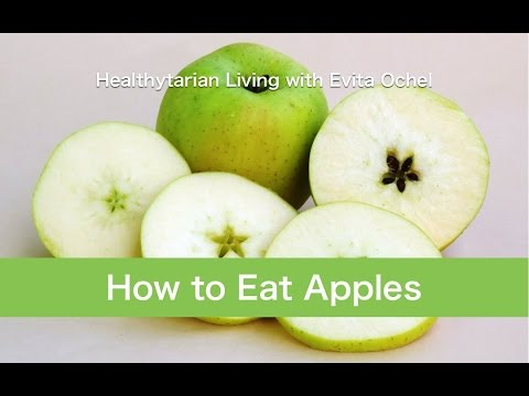 How to Eat Apples: Health, Nutrition & Meal Ideas