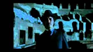 Barry Brown & Cybill Shepherd in Bogdonavich's Daisy Miller Classic coliseum clash shot in Rome