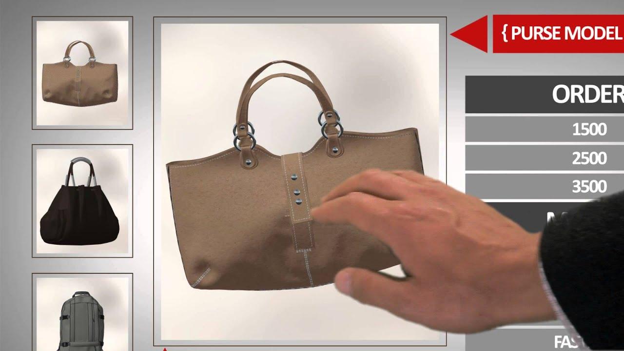 OPTITEX DESIGN SOLUTION MARKETING VIDEO - YouTube