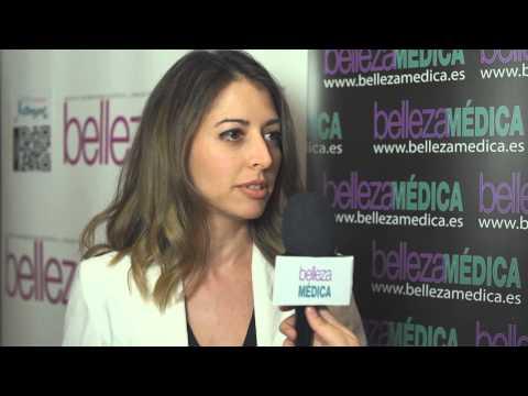bellezaMÉDICA entrevista a la Dra. Montserrat Barriga (Linline)