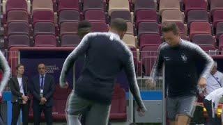 Les enjeux du match entre l'équipe de France et le Danemark