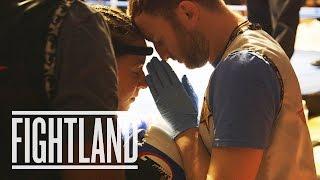 Manhattan Muay Thai Rivalry: Fightland Specials
