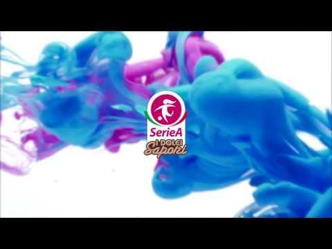 Highlights - 1°Giornata - Serie A Femminile