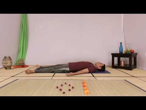 savasana  conscious relaxation in online yoga classes