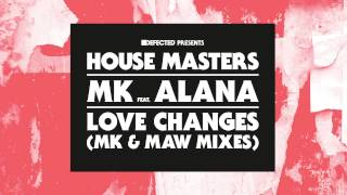 MK featuring Alana