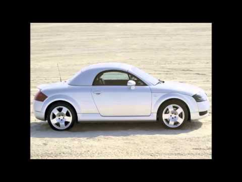 2000 audi tt roadster hardtop youtube. Black Bedroom Furniture Sets. Home Design Ideas