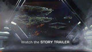 Battlestar Galactica Deadlock: Season One Finale Trailer