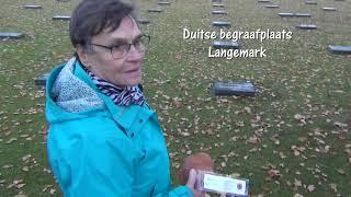 Einde CWXRM De Palingbeek en Ieper