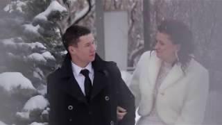 Свадьба Никиты и Ольги