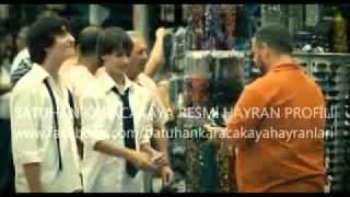 Batuhan Karacakaya-Aşk Tesadüfleri Sever