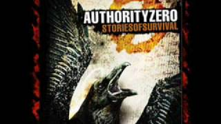 Watch Authority Zero Crashland video