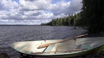 Gruvan i Talvivaara – vattenkonsekvenser