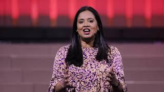 Entrepreneurship Education is a Human Right | Yogavelli Nambiar | TEDxLytteltonWomen