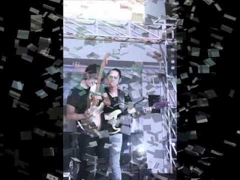 KANDA BROTHERS-DIMANAKAH VIDEO LIRIK STOP MOTION
